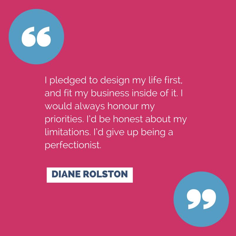 Quote-Diane