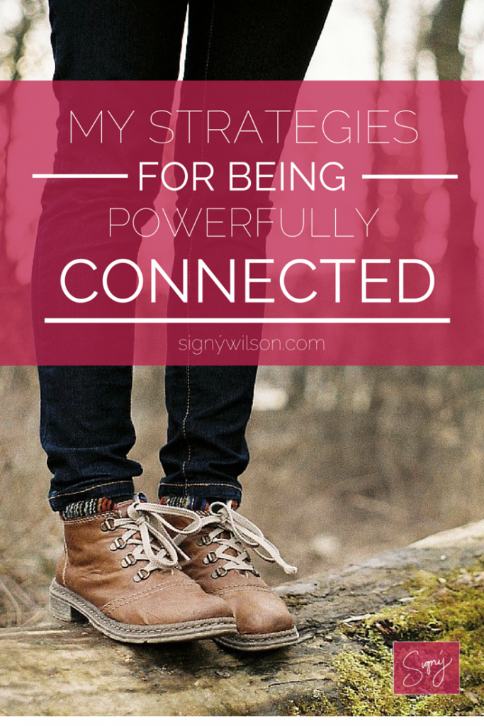 connection, connect, powerfully, being