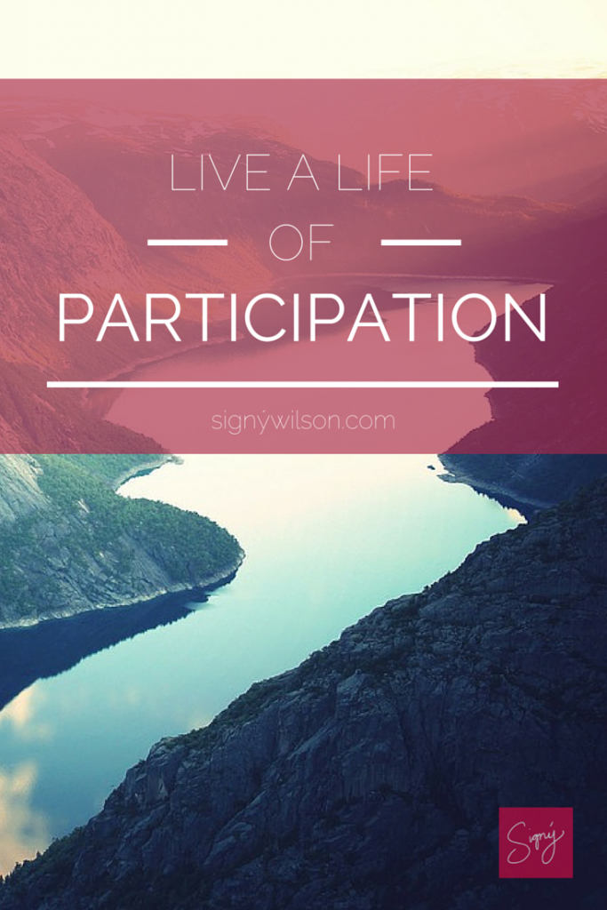 03-Live a Life of Participation-2