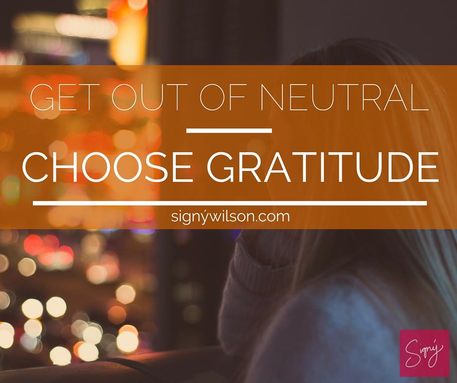 03-Choose Gratitude