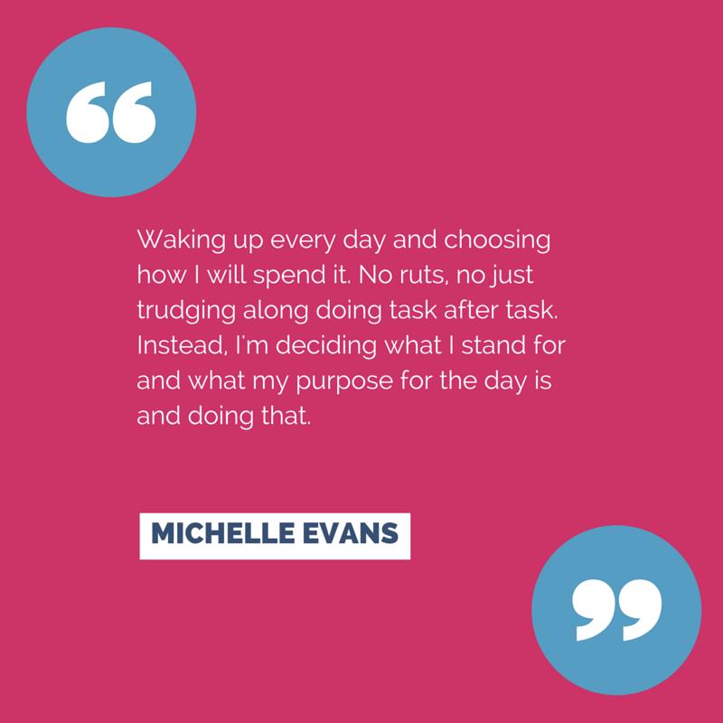 Quote-Michelle