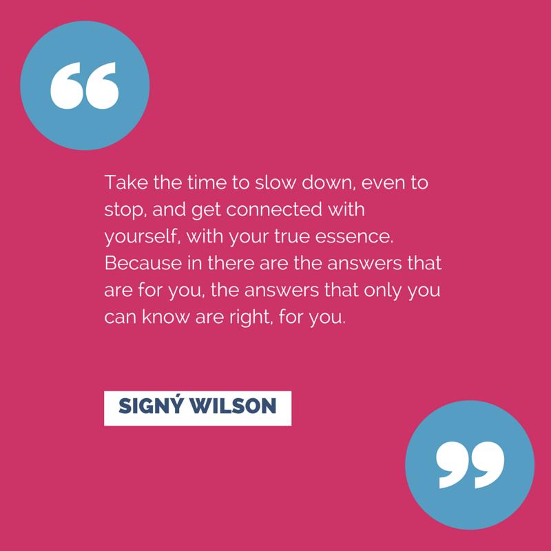 Quote-Signy