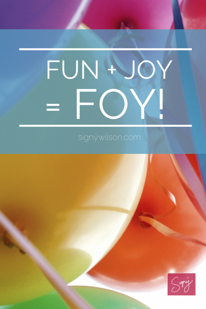 01-Fun + Joy