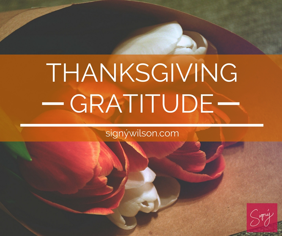 02-Thanksgiving Gratitude