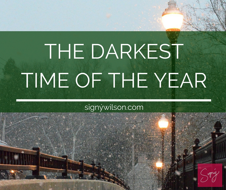 03-The Darkest Time of the Year