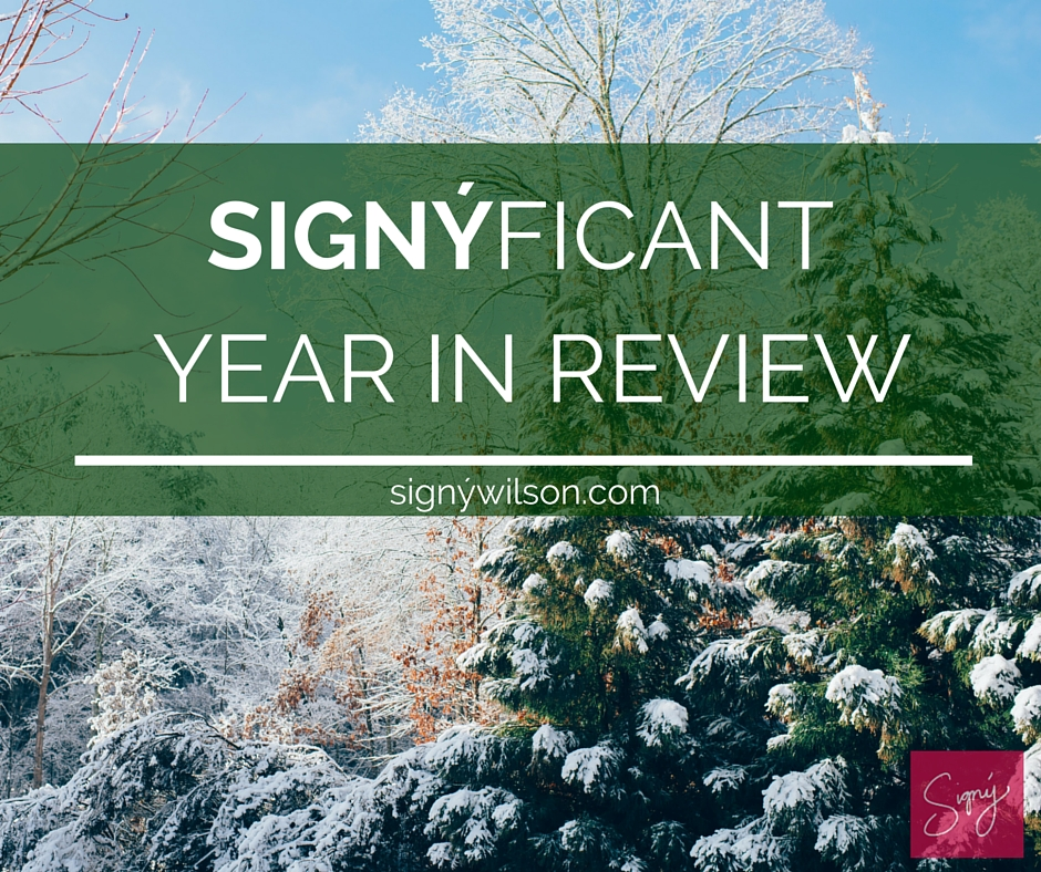 04-Significant Year In Review